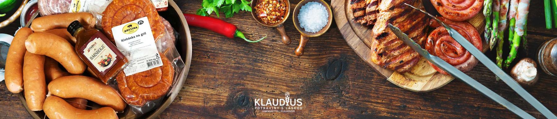 Rozširujeme priestory - Klaudius
